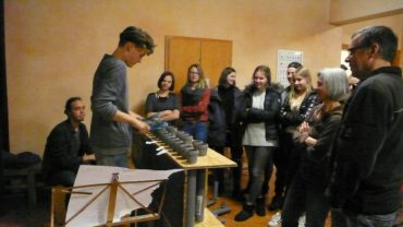 11. Klass-Arbeiten - Präsentationen und Vorträge 2017