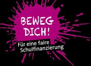 "Initiative "" Beweg Dich"""