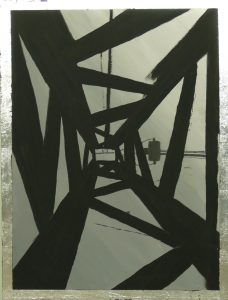 Bilder vom Bahnhofstunnel