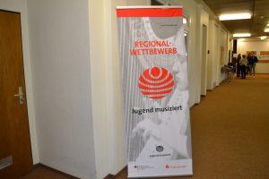 """""""Jugend musiziert"""": 56. Regionalwettbewerb im Stader Athenaeum"""