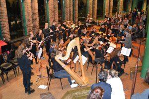 Oberstufenorchester der Freien Waldorfschule Stade